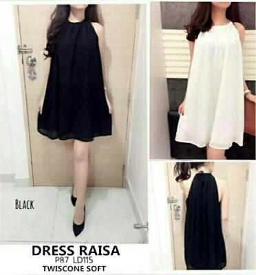 DRESS RAISA TALI