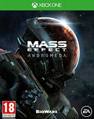 game xbox one mars effect original
