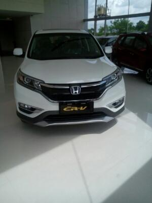 CRV 2 4L PRESTIGE AT