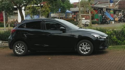 OVER KREDIT. BU. MAZDA 2 SKYACTIVE. V AT.