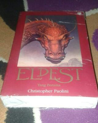 Novel Eragon : Eldest