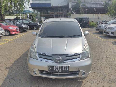 Nissan Grand Livina 1.5XV automatic 2012