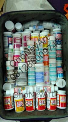JUAL Bahan Craft for DIY Projects