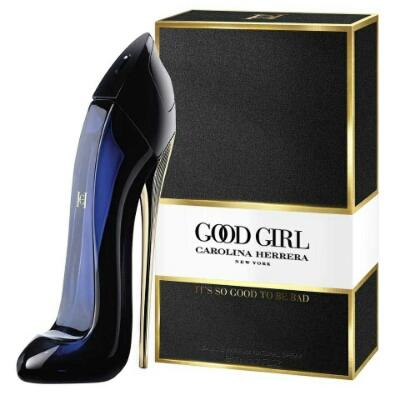 FOR SALE CH GOOD GIRL PERFUME ORI REJECT