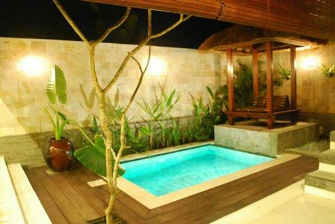 Brand New Freehold Villa For Sale In Ungasan Uluwatu
