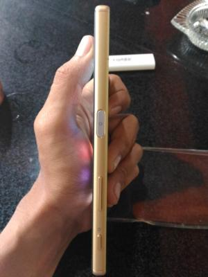 BEST OFFER, SONY Xperia Z5 Dual E6683 GOLD, FULSET Ex TAM [BANDUNG]