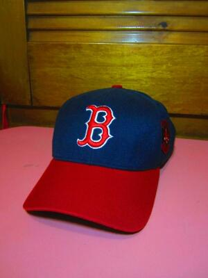 Terjual Topi Cap Major League Baseball MLB Boston Red Sox Original ... 377ed568c9