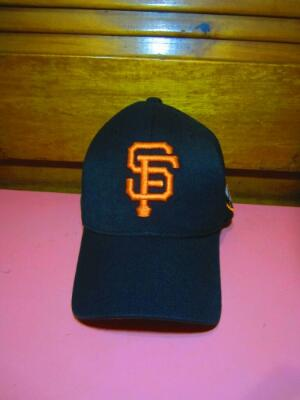 Terjual Topi Cap Major League Baseball MLB San Fransisco Giants ... 851d759228
