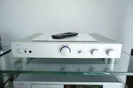 preamp rotel RC 03