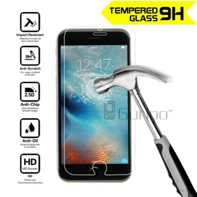 separation shoes 0c0b9 559bb SALE !! Tempered Glass + Mika Screen Protector Iphone 6S/6+/7/7+ Free  Bubble Wrap
