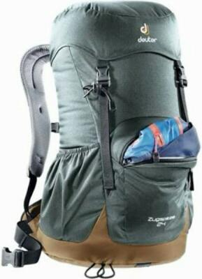 tas carrier gunung outdoor deuter buat backpacker
