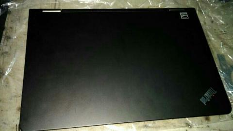 Lenovo Thinkpad Yoga 20DM-Z0BLUS