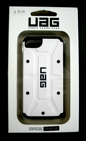 UAG - URBAN ARMOR KING - CASE - IPHONE 5 - IPHONE 5S - SHOCKPROOF CASE