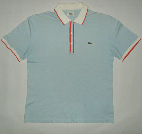 Polo Shirt Lacoste Fred Perry Polo Tommy Second Import Original