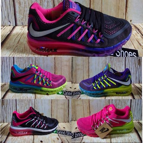 Nike Airmax 2015 for ladies