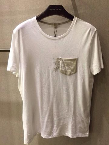 authentic burberry tees for man