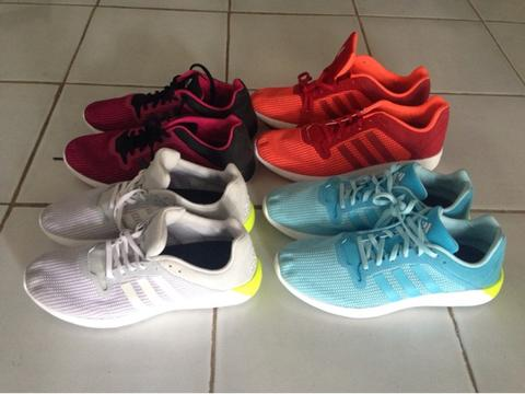 adidas climacool frees 2