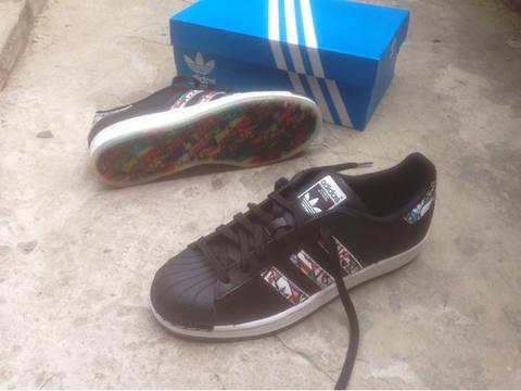 adidas superstar 2015 100%original cuma 700ribu