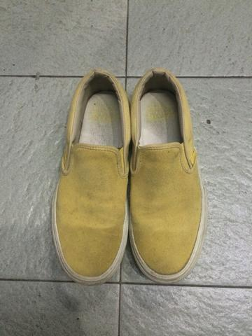 vans slip on usedcornerz