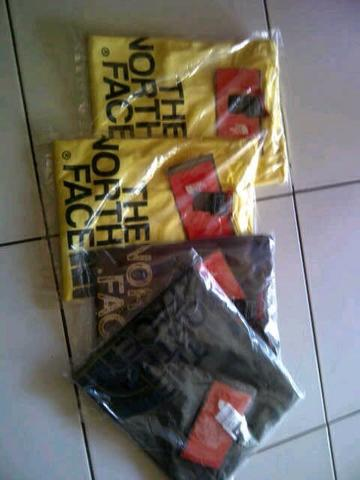 kaos the north face & kaos natgeo