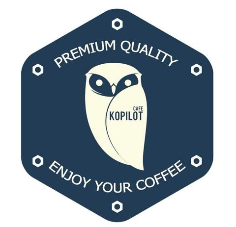 KOPI LOT mini cafe