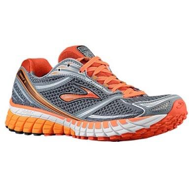 [This's] Brooks Ghost 6, Award-winning Running Shoes!