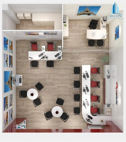 Arcon Interior Design Palembang