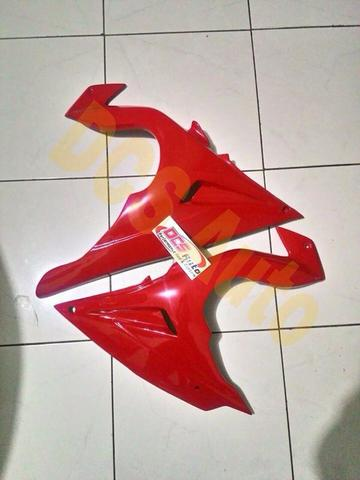 Undercowl Yamaha R25 Red Ready