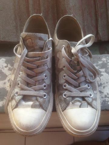 Converse Beauty And Youth Japan Market size.7