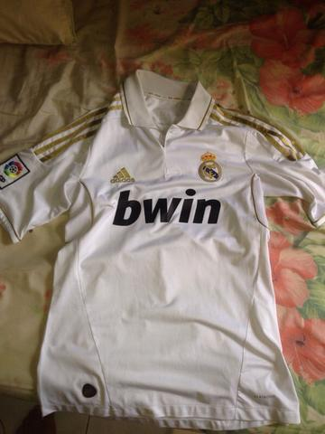 WTS Jersey Real Madrid 2011-2012 Home
