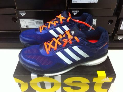ADIDAS SUPERNOVA GLIDE 7 BOOST, Original