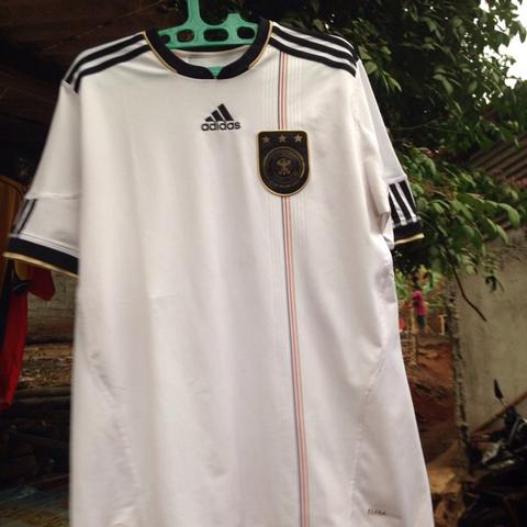 Jersey Original Germany/Jerman H WC2010, Swedia H & Juventus A 2005 (Kolpri)