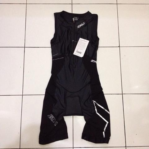 jual 2XU Triathlon Suit BNWT