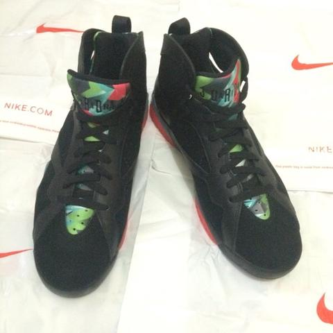 "Nike Air Jordan VII/7 ""Marvin The Martian"""