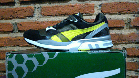 [The Bricks] Puma Trinomic XT 2 Plus Original BNIB