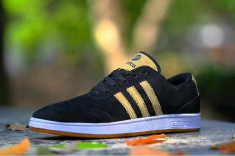 Adidas Neo ( Suede ) For Man