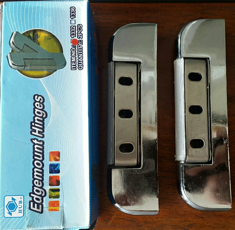 Jual Handle dan Engsel Kulkas Freezer Chiller / Latches and Hinges HUB