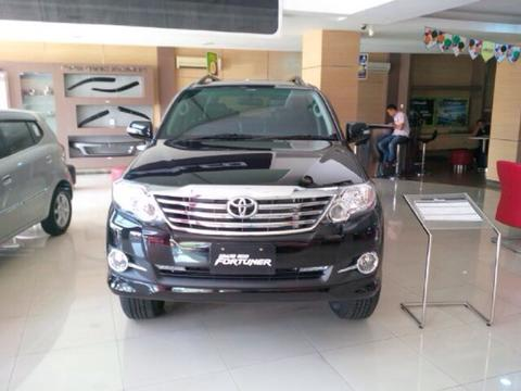 FORTUNER BENSIN NEGO SAMPAI DEAL