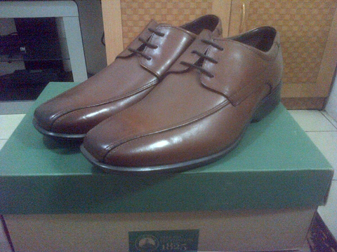 Clarks Gadwell Over 7 UK / 41