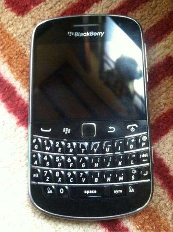 Jual BB Dakota 9900
