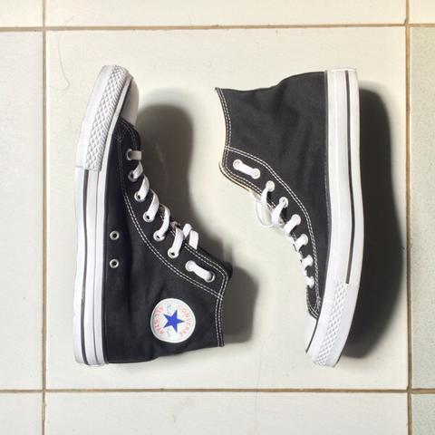 WTS CONVERSE CT AS CANVAS HI SZ 43