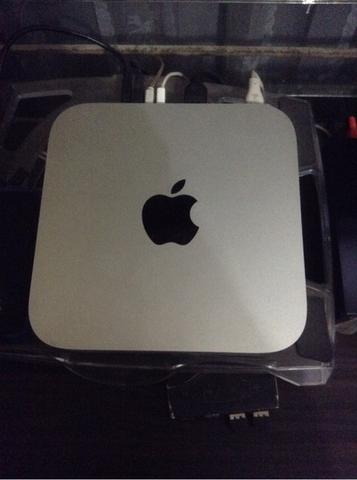 Mac Mini late 2010 - MC270 dual boot osx n windows