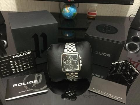 For Sell Police Watch 12921 j