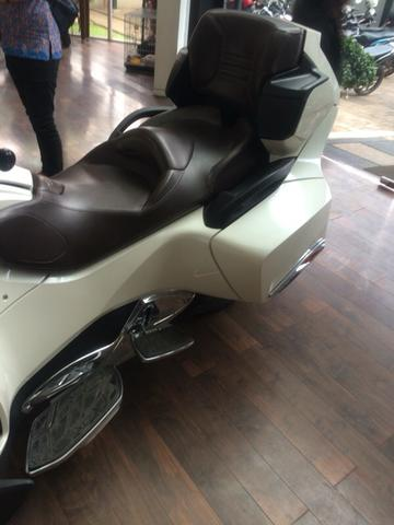 CAN AM Spyder RS Touring