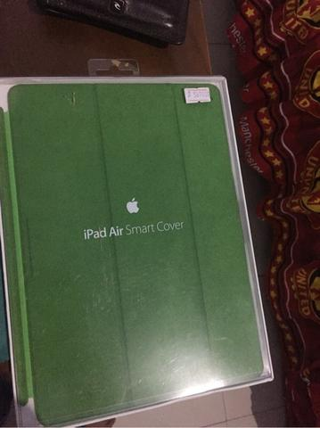 Smart Cover ipad air second