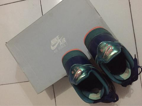 nike air force 1 malang