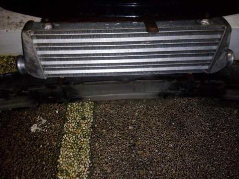 For Sale Intercooler