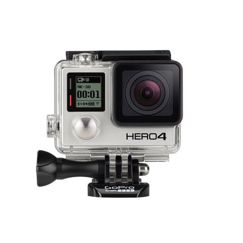GoPro Hero 4 Black Edition Murmerrr (Internasional)