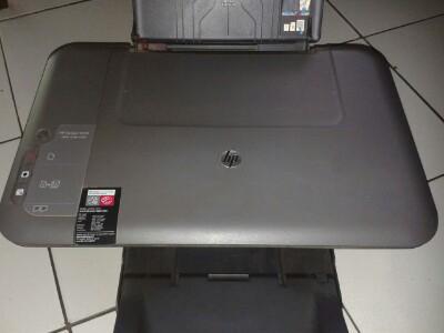 Dijual Printer HP Deskjet 1050