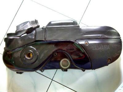 Blok CVT motor Yamaha Mio ori second
